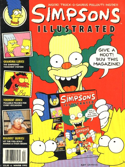 Simpsons Illustrated Winter 1992.jpg