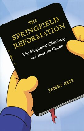 The Simpsons, Christianity, and American Culture.jpg