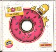 The Simpsons Movie - The Music - Pappbox vorn.jpg