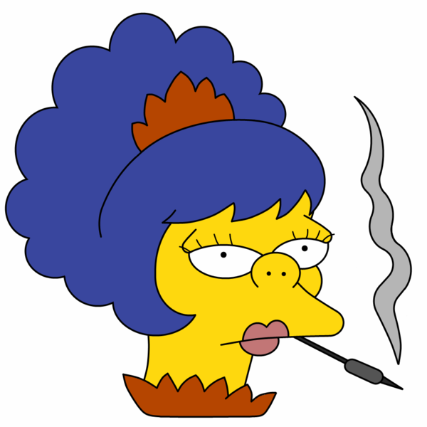 Datei:'Happy' Dinsdale Simpson.png
