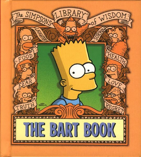 Datei:The Bart Book.jpg
