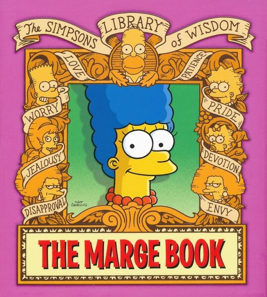 Datei:The Marge Book.jpg