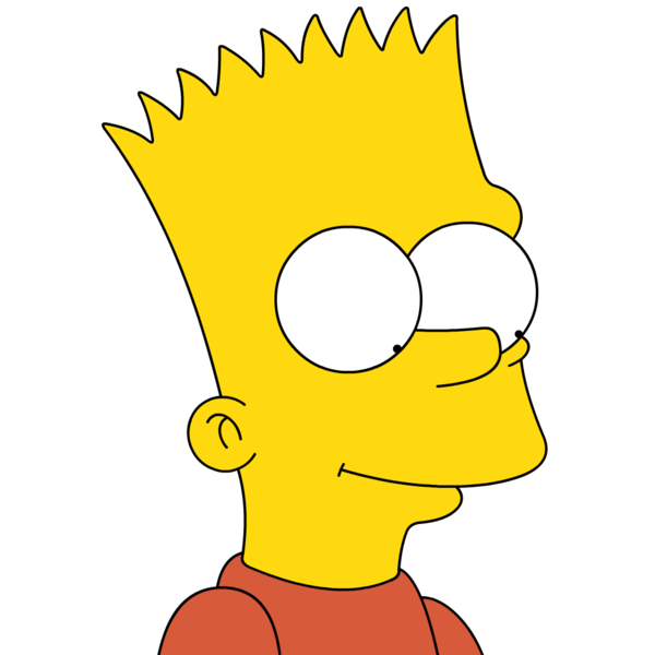 Datei:Bart Simpson.png