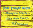 The Bluegrass Tribute to the Music Made Famous by The Simpsons - Pappschuber vorn.jpg