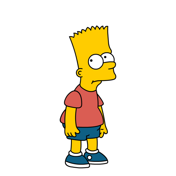 Datei:Bart Simpson 2.png