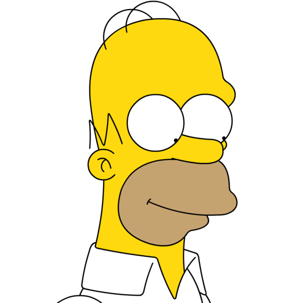 Datei:Homer Simpson.png