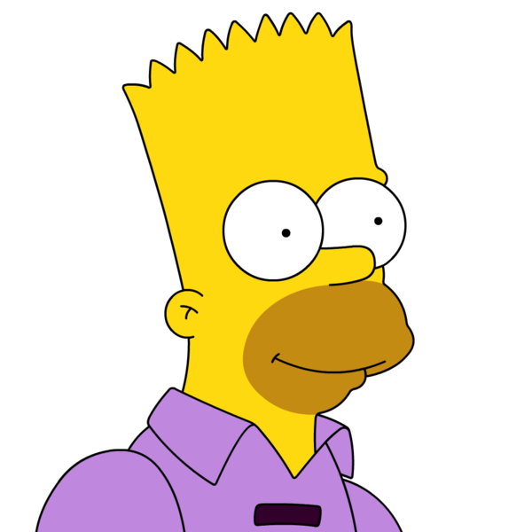 Datei:Bart Simpson 4.png
