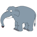 Elefant (Itchy & Scratchy).png